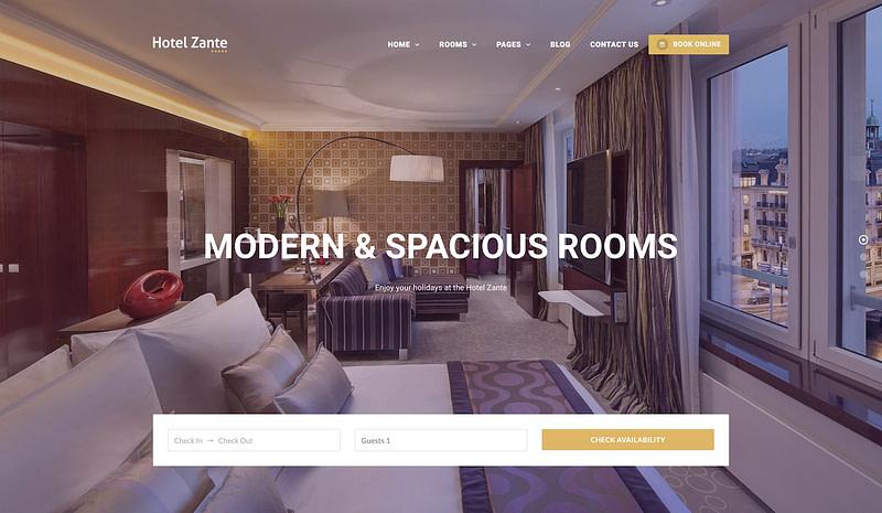 Hotel Zante
