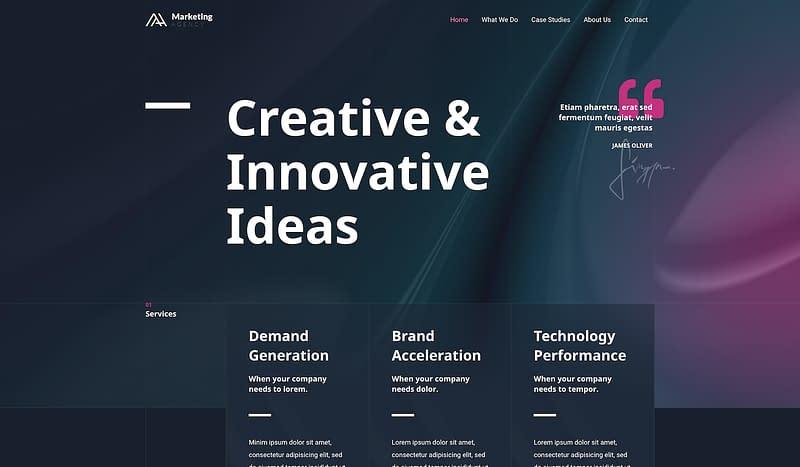 Astra Digital Agency