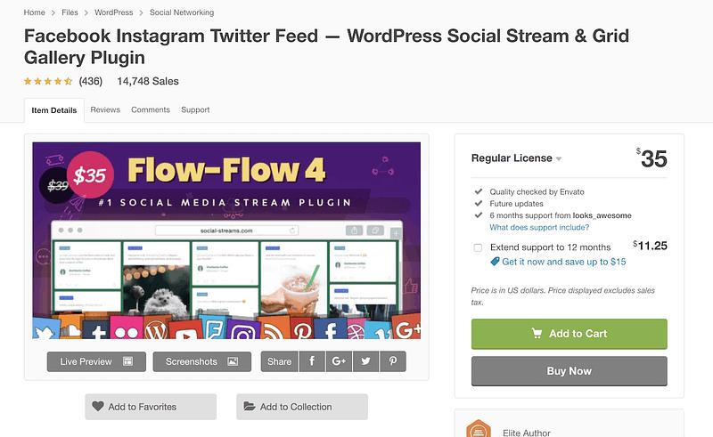 Flow-Flow
