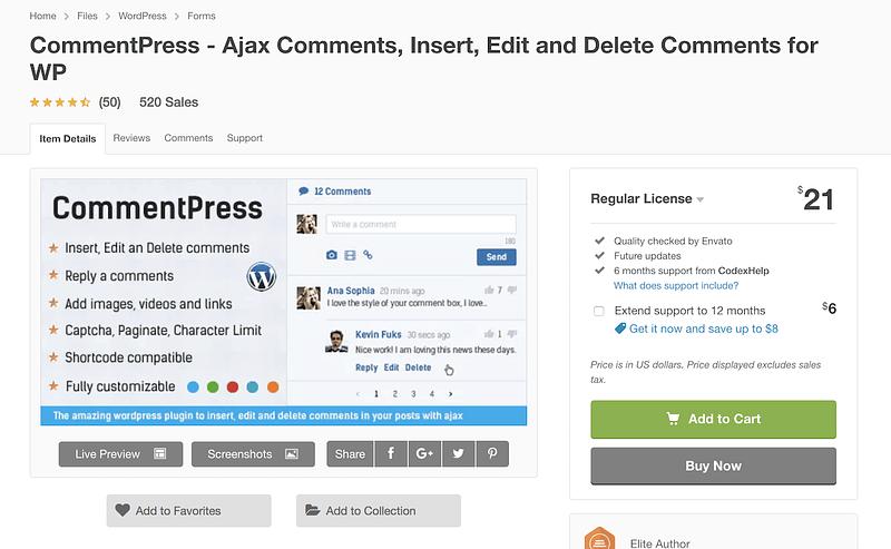 CommentPress