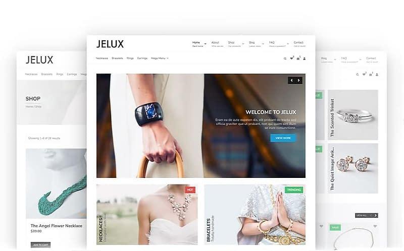 Jelux