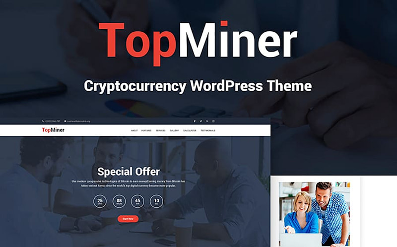 TopMiner