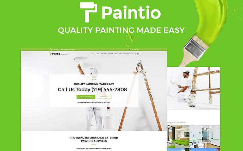 Paintio