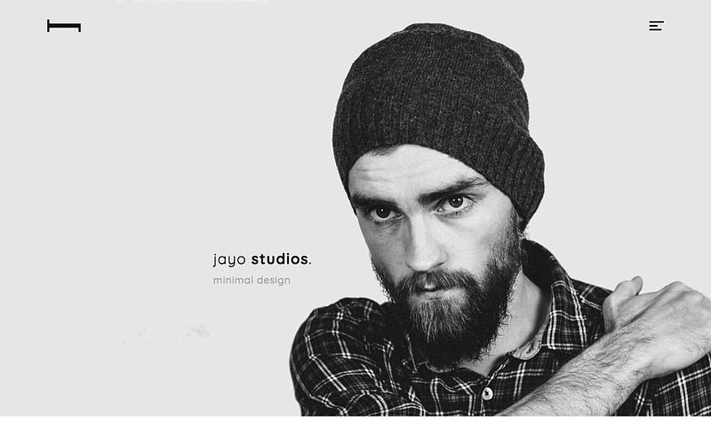 Jayo freelancer theme