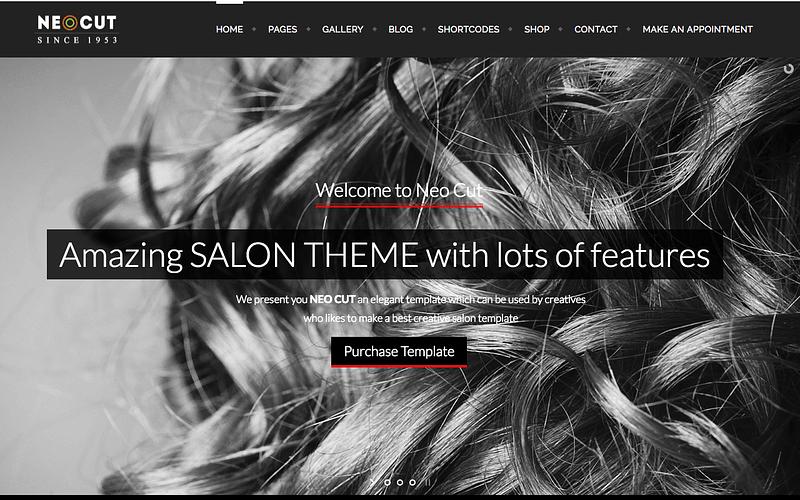 Neo Salon