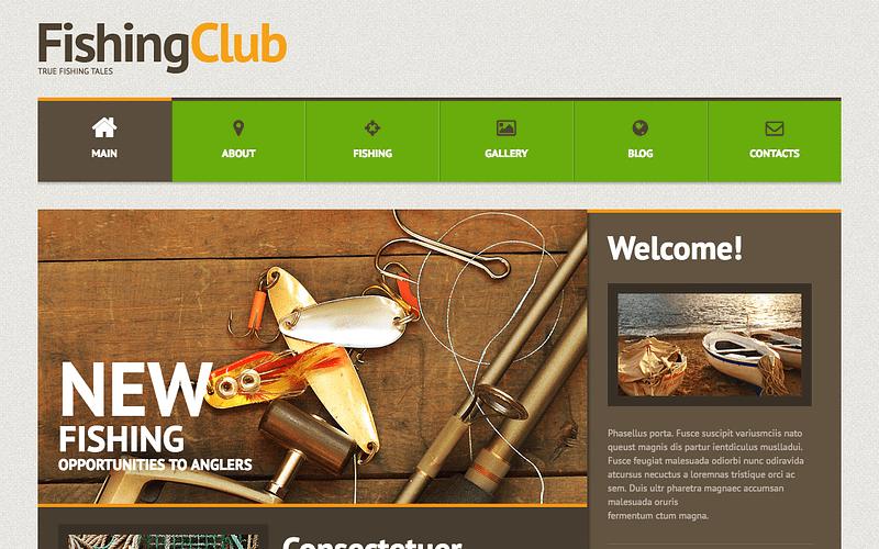 Fishing Club 3