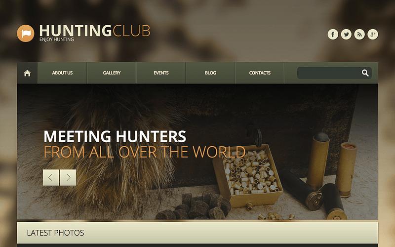 Hunting Club