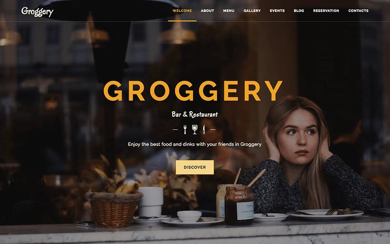 Groggery