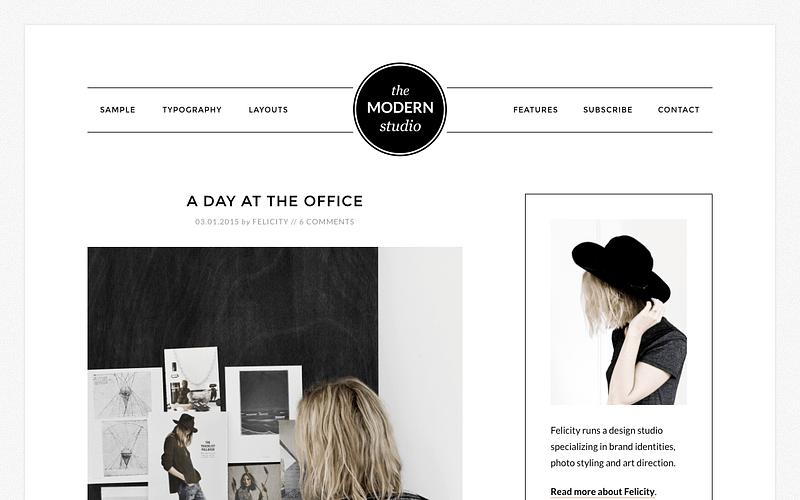Modern Studio Pro