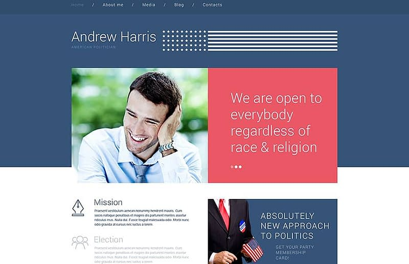 Andrew Harris