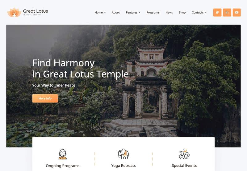 Great Lotus
