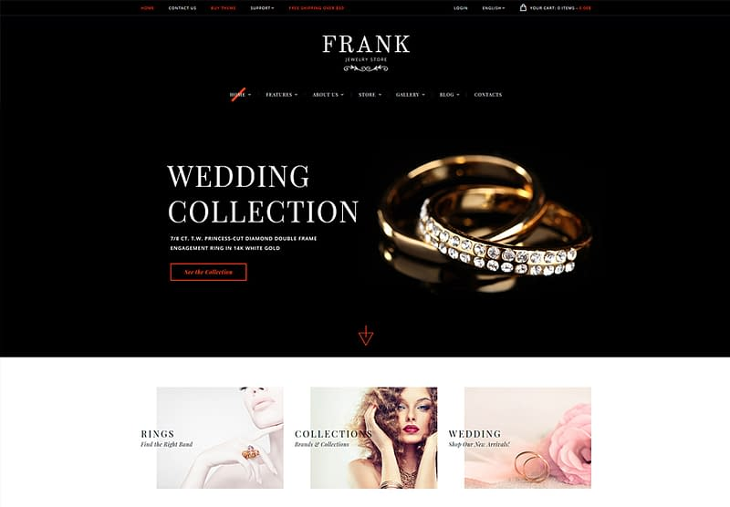 Jewelry & Watches Store