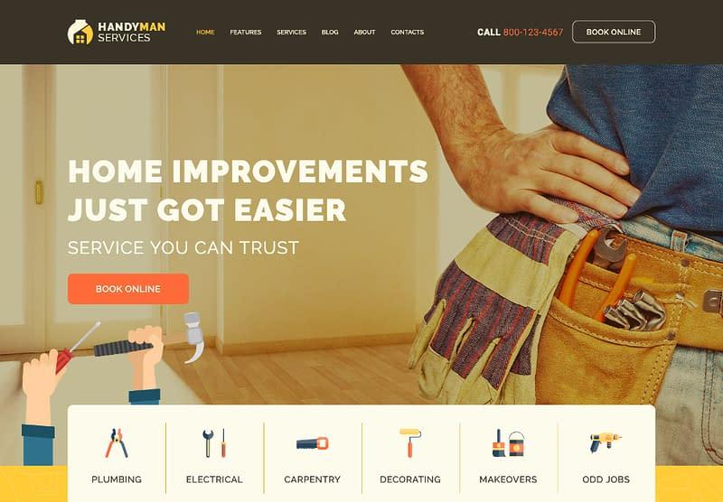 Handyman Engineering