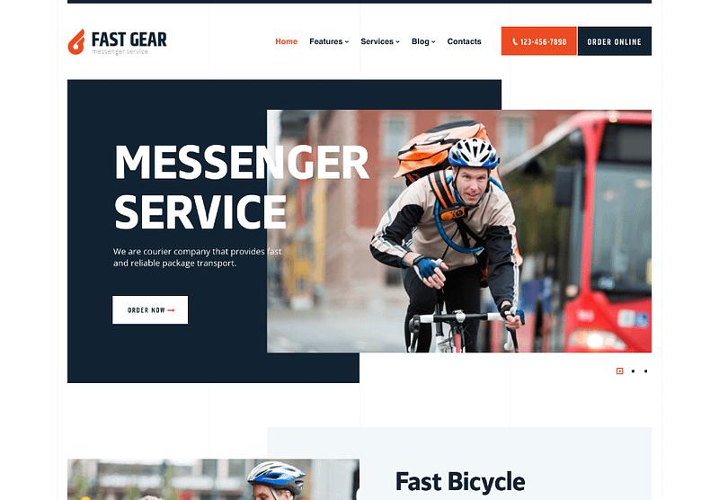 FastGear