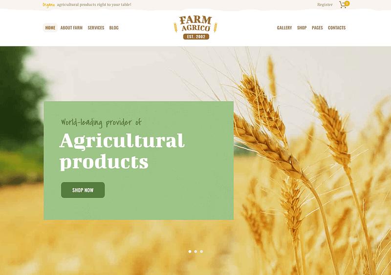 Farm Agrico