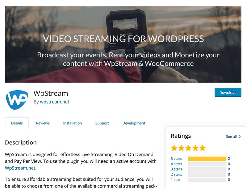 WpStream