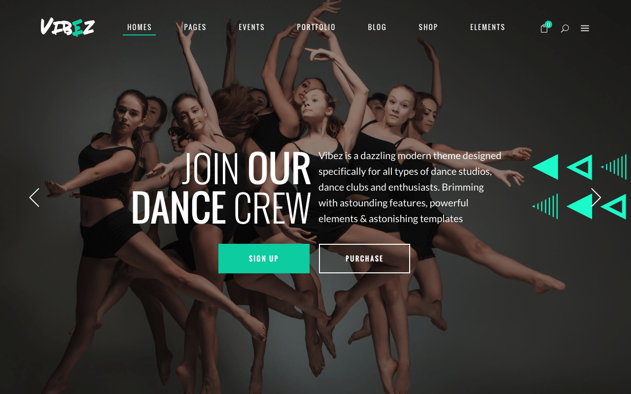 Top 7 Best Dance Studio WordPress Themes For 2021 Compete Themes