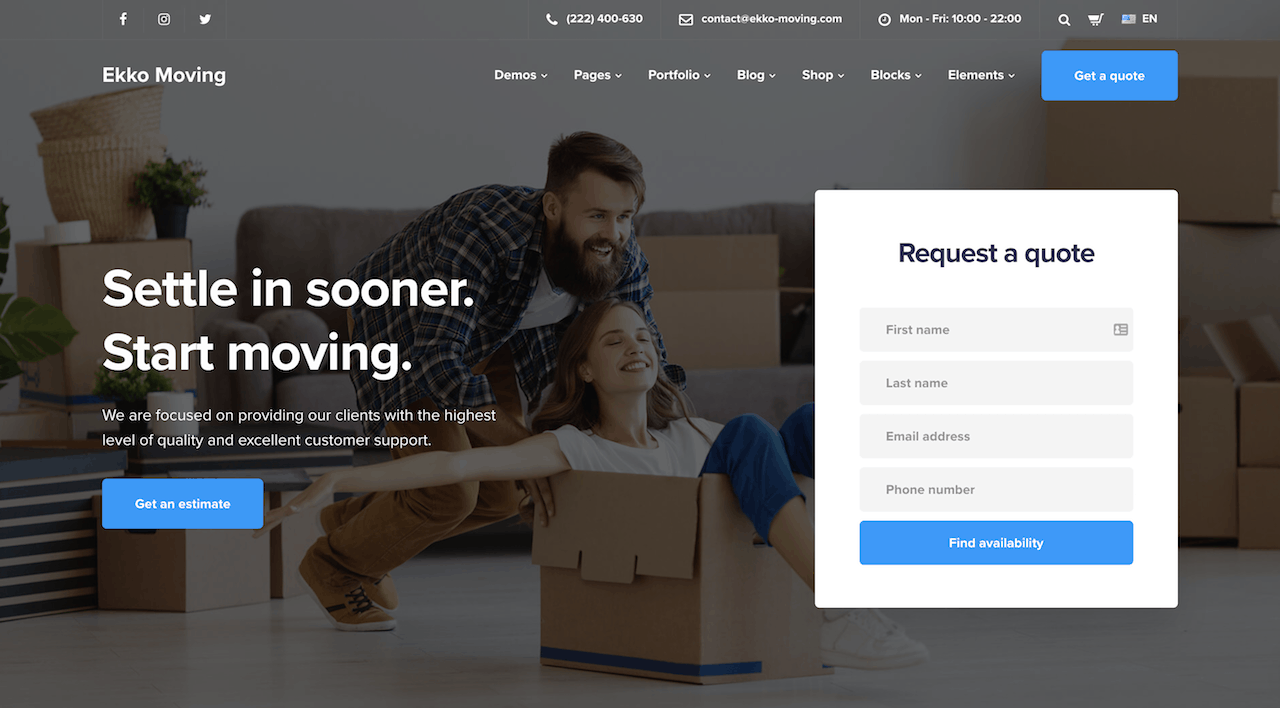 Movers Sydney - Best Moving Companies In Sydney