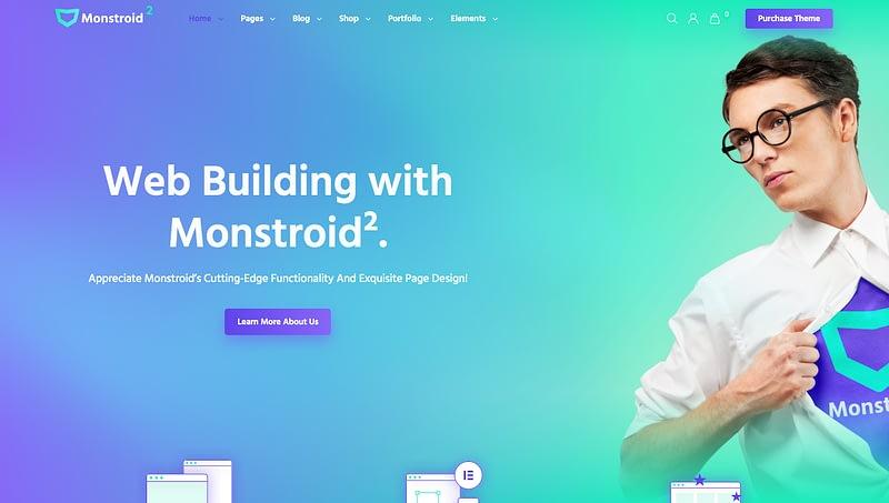 Monstroid2