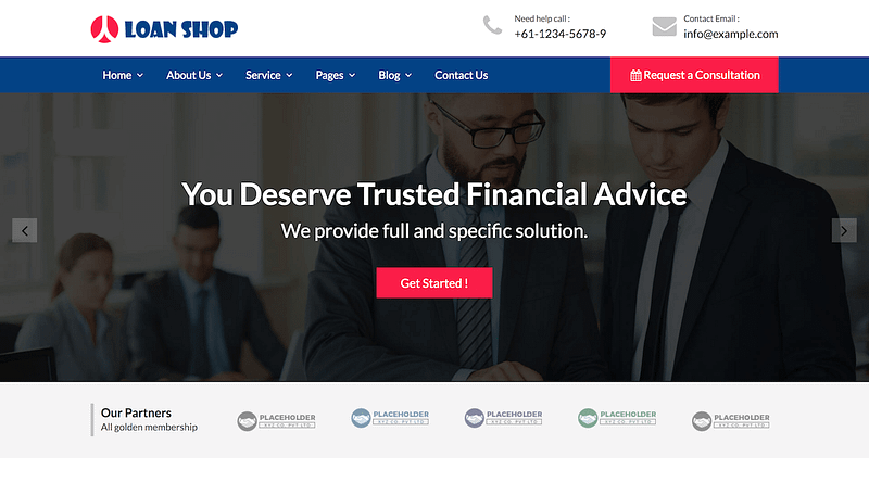 LoanShop