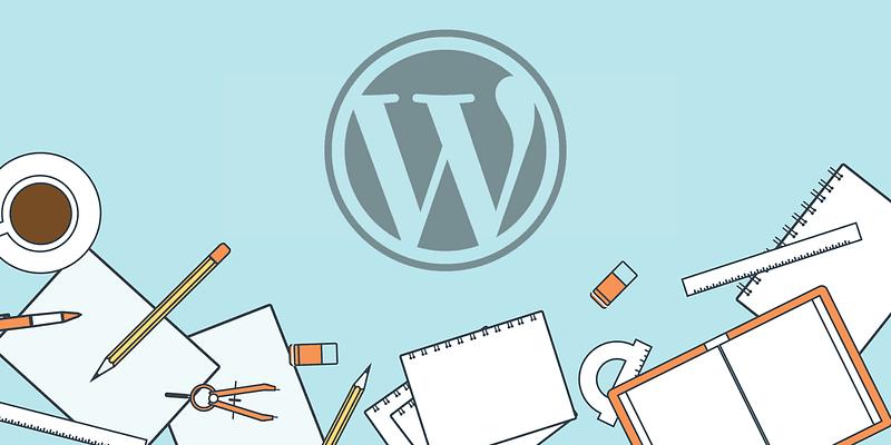 learn how to use WordPress