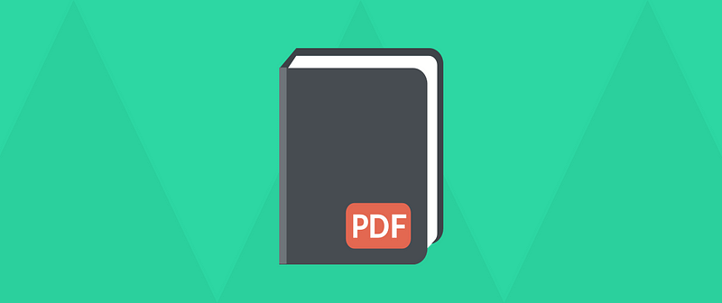 How to Upload a PDF to WordPress
