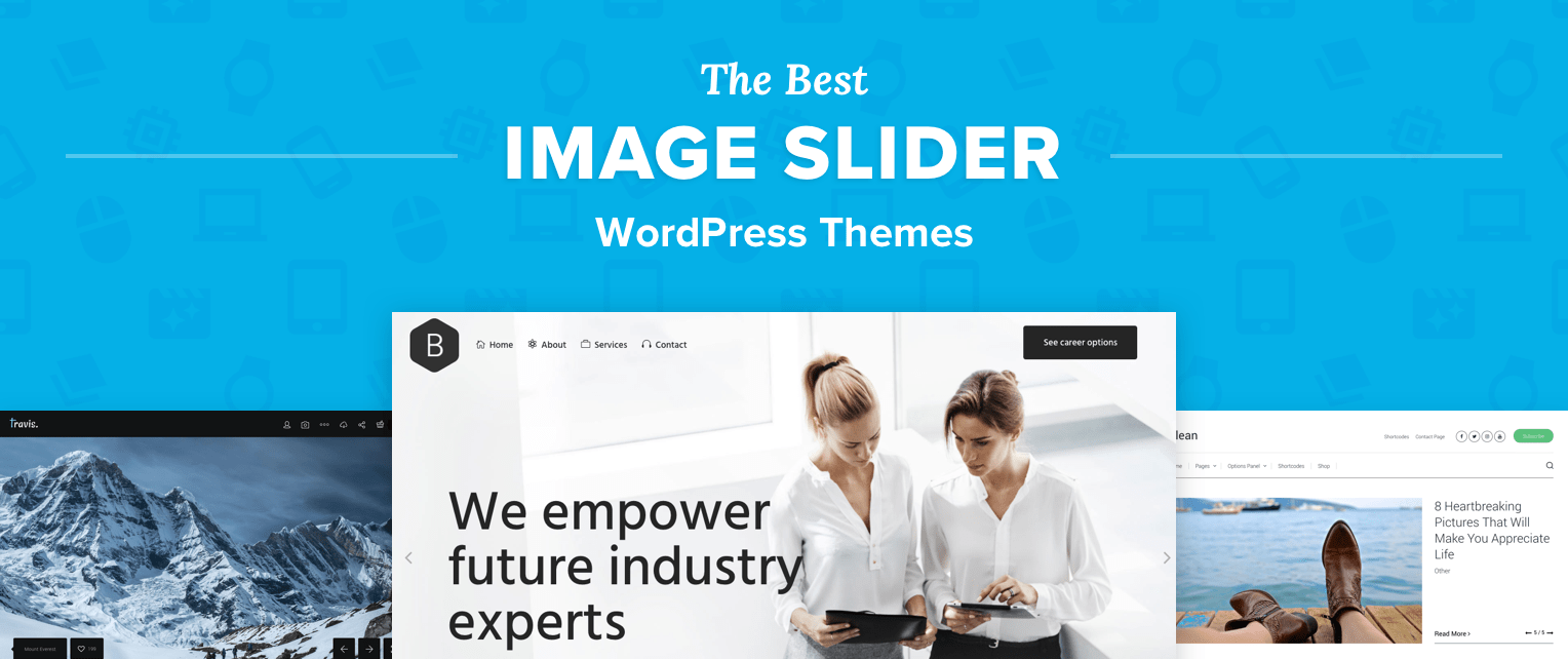 Slider Wordpress Themes