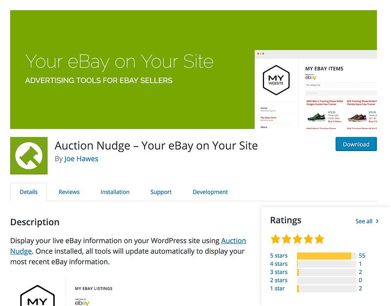 Auction Nudge