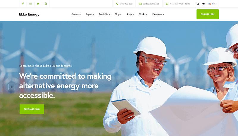 Ekko Energy