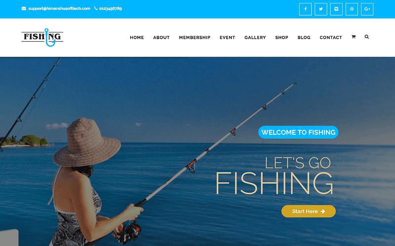 Fishing Club