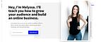 Authority Pro content marketing theme