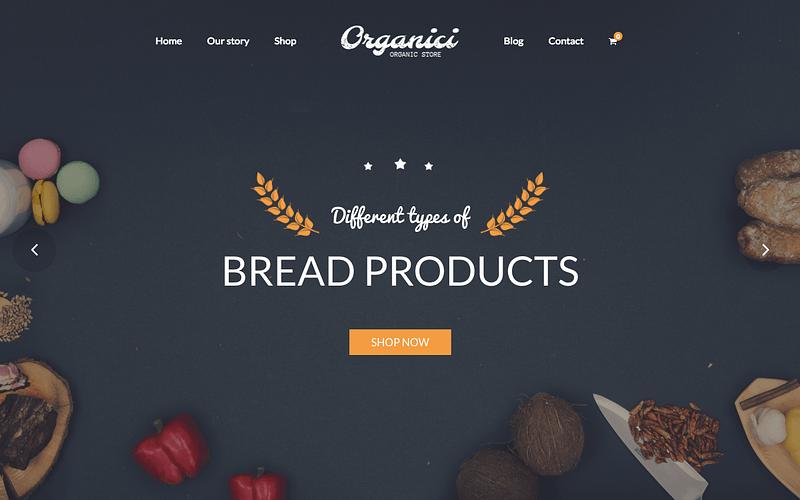 Organici