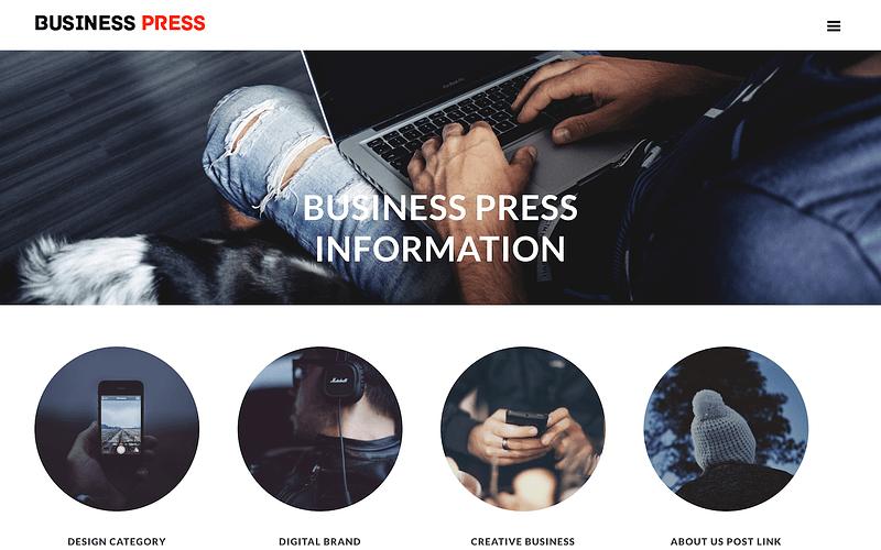 Business Press