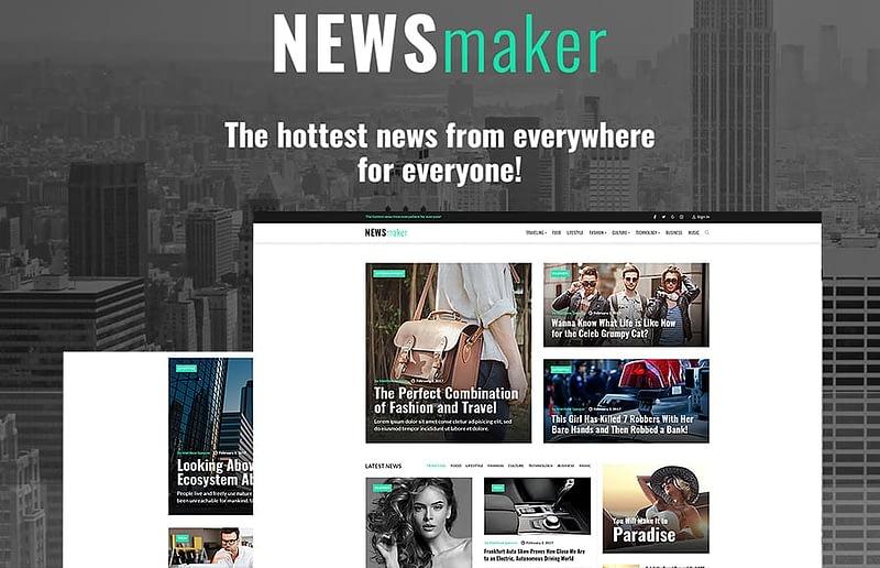 News Maker
