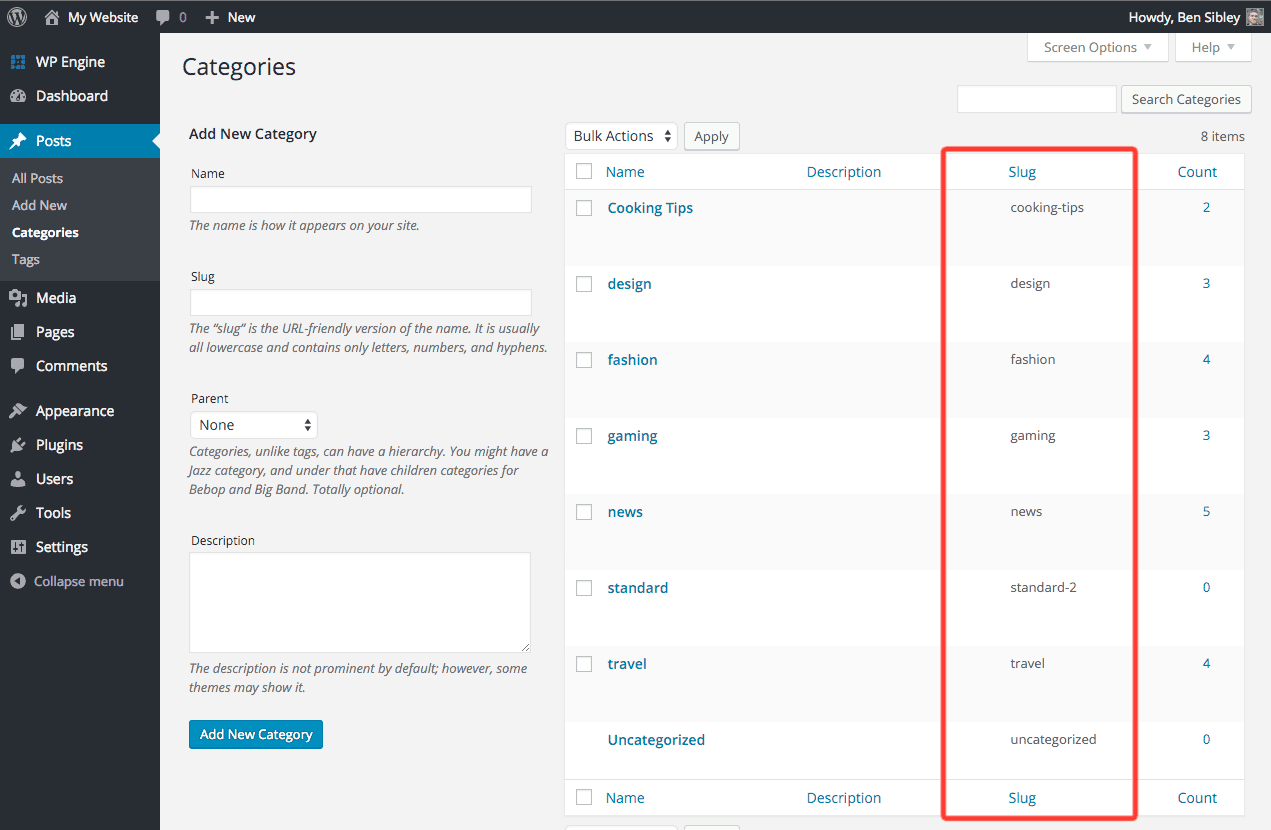 How to Include a List of WordPress Posts in a Page