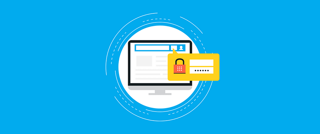 Password Protected Page Wordpress