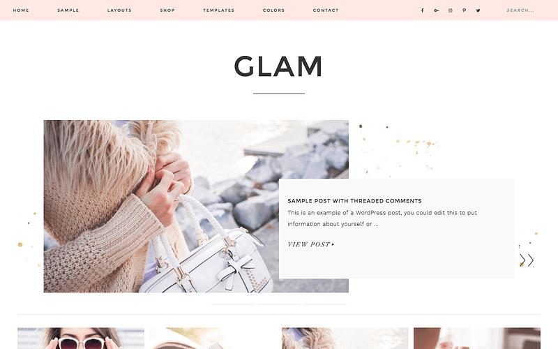Glam Pro