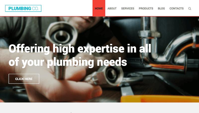 Plumbing Co