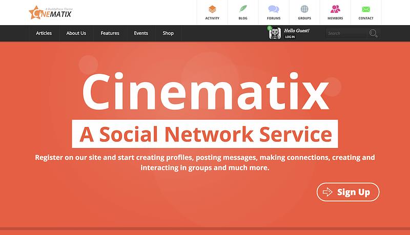 Cinematix