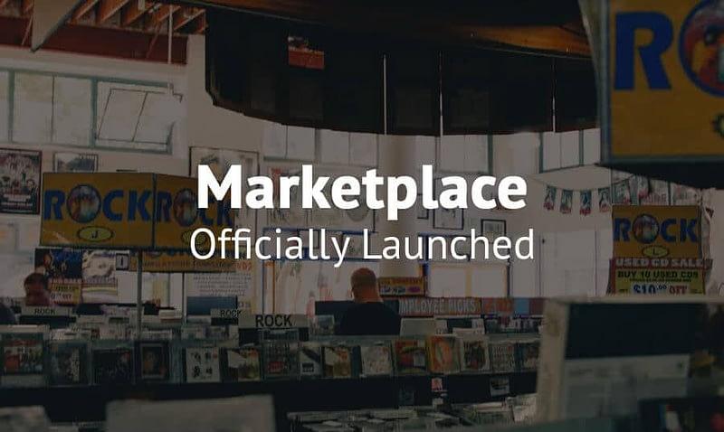 Templatemonster New Marketplace
