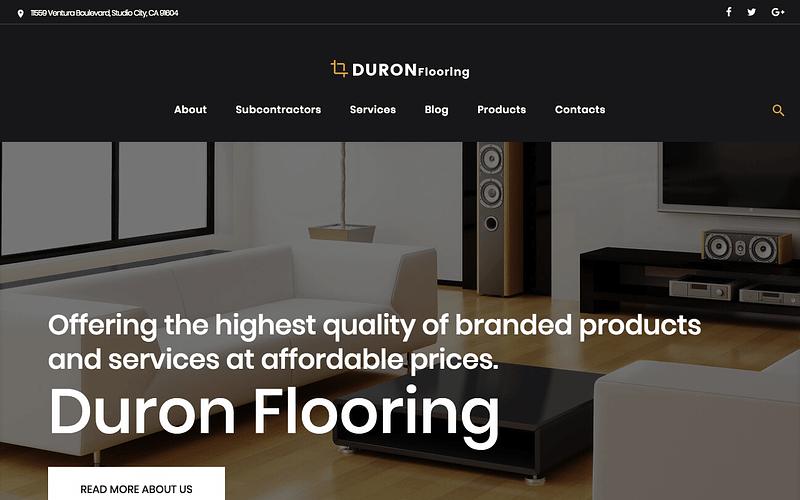 Duron Flooring