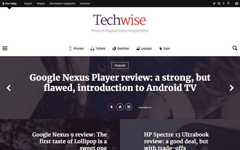 Techwise