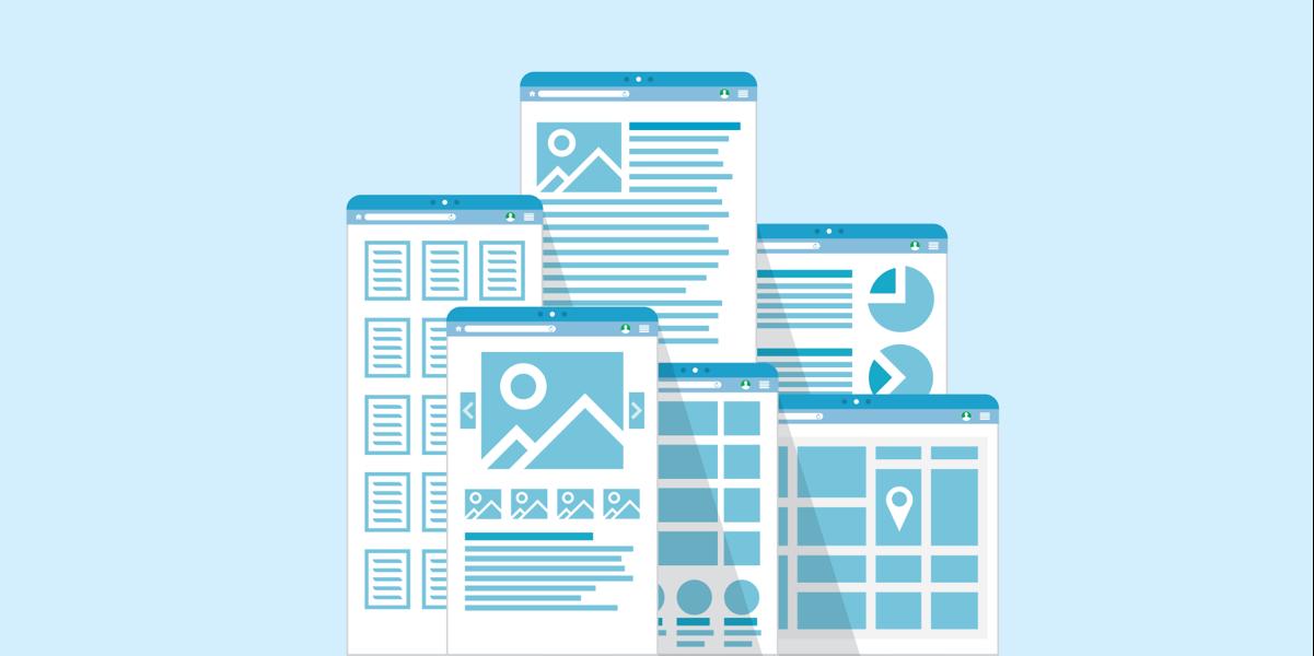 Web design directories for baclinks