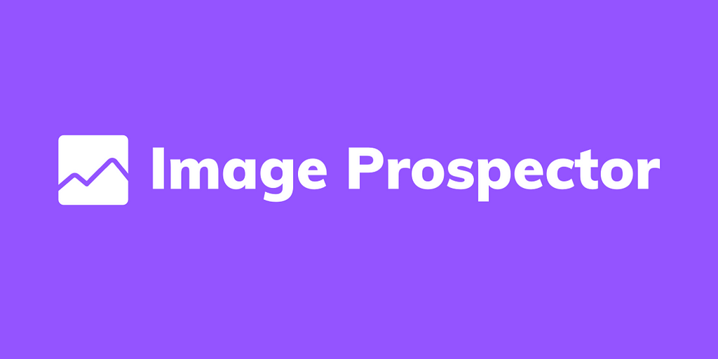 Image Prospector