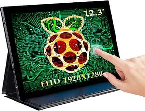 EVICIV touchscreen