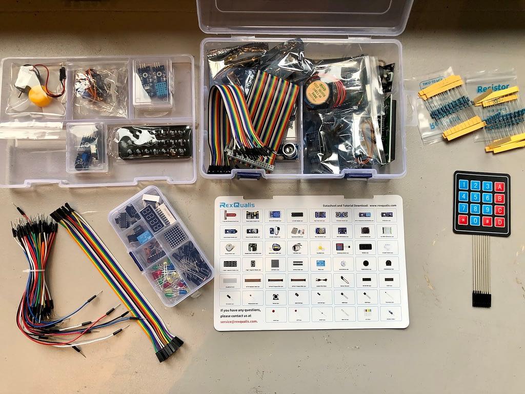 rayqualis starter kit