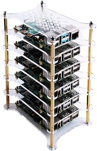 GeeekPi cluster case