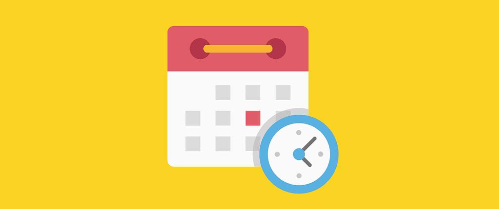 Schedule WordPress Post