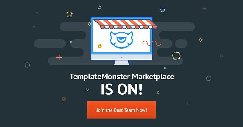 Join Marketplace