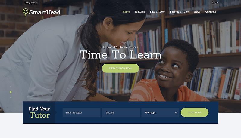SmartHead